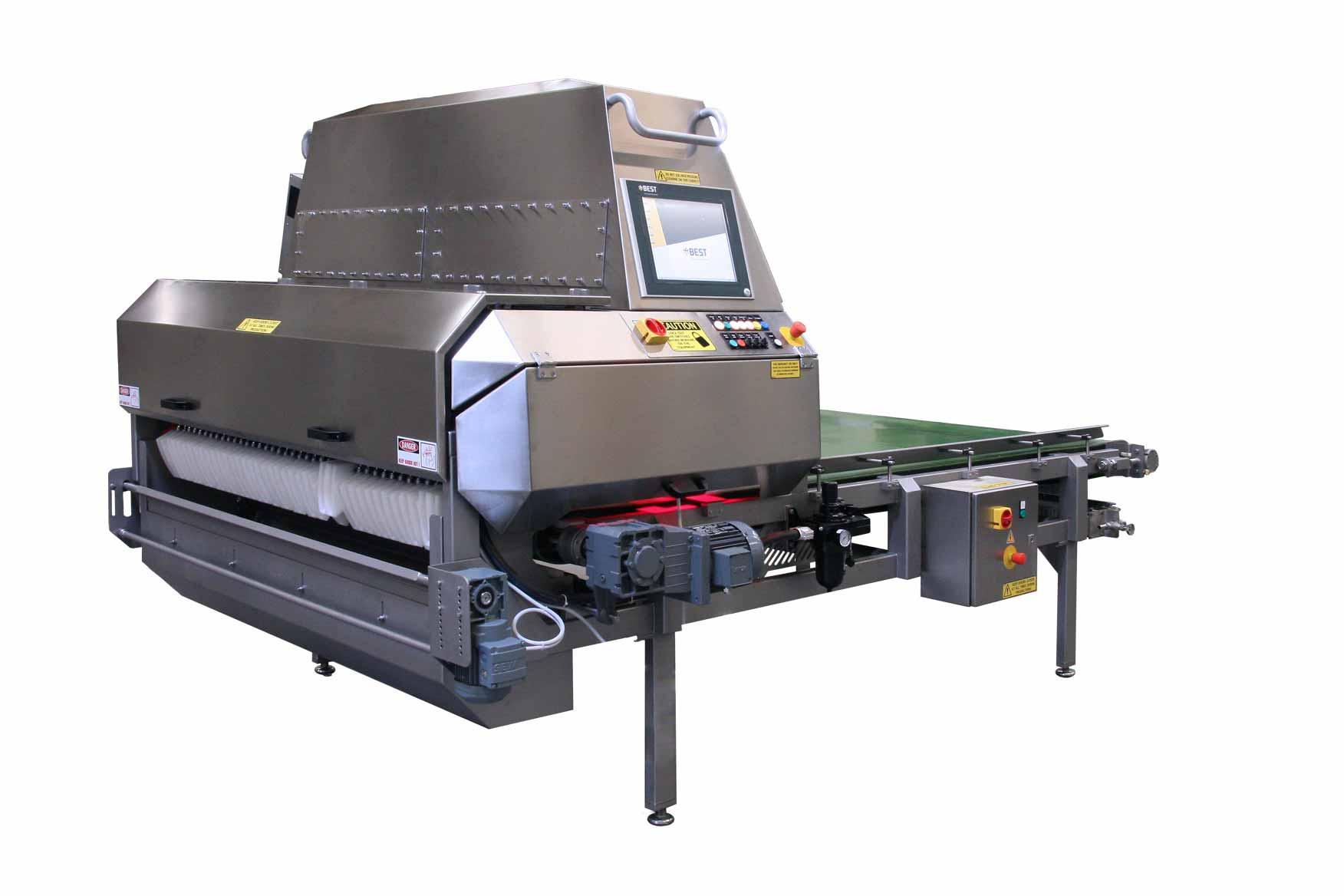 Felix-سورتر Felix-دستگاه سورتینگ-سورتینگ لوبیا سبز-سورتر لوبیا سبز-Tomra sorting machine-