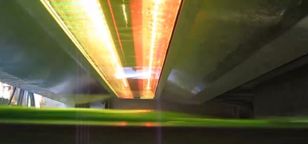 Felix-سورتر Felix-دستگاه سورتینگ-سورتینگ لوبیا سبز-سورتر لوبیا سبز-Tomra sorting machine-منبع نوری LED-