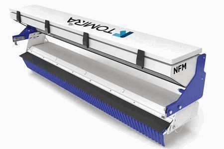 NFM 64 -سورتینگ NFM 64-سورتر شرکت Tomra-سورتینگ گوجه فرنگی-سورتینگ پیاز-tomato sorting machine-