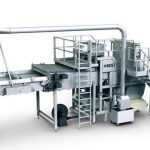 TB5 1600-سورتر TB5 1600-دستگاه سورتینگ-سورتینگ تنباکو-سورتر توتون-Tomra sorting machine