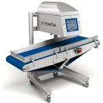 FatScan-دستگاه آنالایزر FatScan-آنالایزر چربی گوشت-fat analyser-Tomra fat analyser-