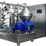 BTPX 710-سپراتور BTPX 710-سپراتور صنایع داروسازی-سپراتور آلفالاوال-Alfalaval separator-