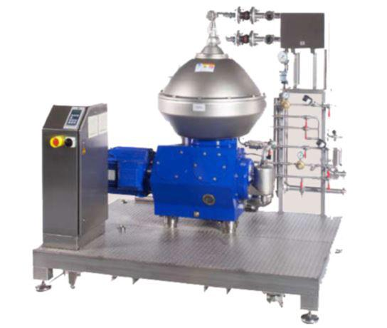 Clara 200-سپراتور Clara 200-سپراتور مواد نوشیدنی-سپراتور آبمیوه-سپراتور آلفالاوال-Alfalaval separator-
