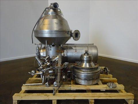 PX 80-سپراتور-سپراتور آلفالاوال-سپراتور روغن-تصفیه روغن-خنثیسازی روغن-صمغگیری روغن-مومگیری روغن-Alfalaval separator-oil separator-