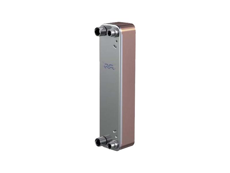 AC18-مبدل جوشی AC18-مبدل حرارتی صفحهای جوشی-مبدل حرارتی صفحهای آلفالاوال-Alfalaval brazed plate heat exchanger-