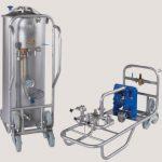 200LTS-سیستم CIP مدل 200LTS-سیستم شستشو در محل-سیستم شستشو در مکان-سیستم شستشو در جا-سیستم CIP شرکت آلفالاوال-تمیز کردن مبدلهای حرارتی-شستشوی مبدلهای حرارتی-