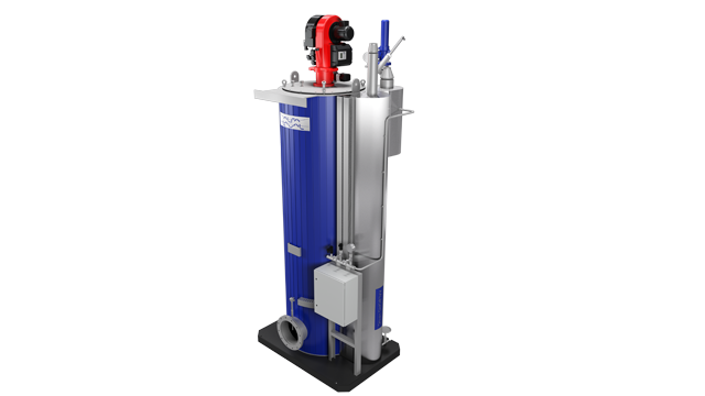 Aalborg HPNC-دیگ بخار Aalborg HPNC-دیگ بخار صنعتی-دیگ بخار آلفالاوال-فرآِیند بی بو کردن روغن-تصفیه فیزیکی روغن-Alfalaval steam boiler-deodorization -physical rifining-