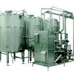 سیستم CIP شرکت آلفالاوال-سیستم شستشو در محل-سیستم شستشو در جا-سیستم شستشو در مکان-سیستم CIP-سیستم سی آی پی-Alfalaval CIP station-CIP unit-CIP system-