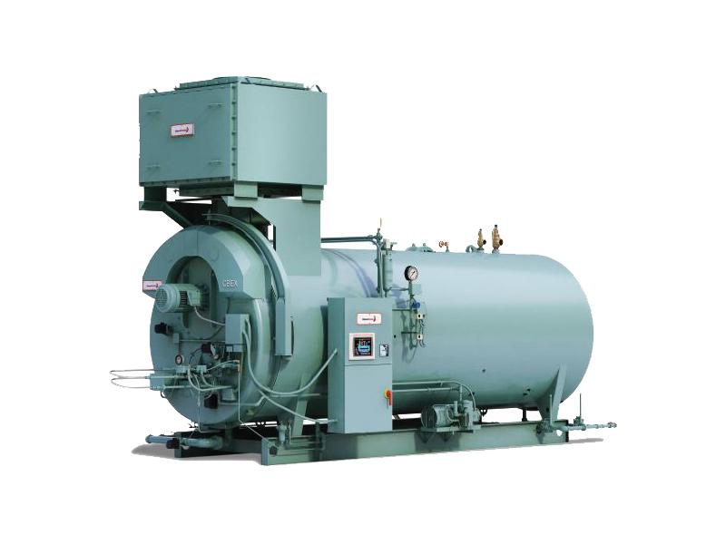 CBEX Elite-دیگ بخار CBEX Elite-دیگ بخار صنعتی-بویلر بخار صنعتی-دیگ بخار Cleaver Brooks-دیگ بخار فایر تیوب-Cleaver Brooks steam boiler-
