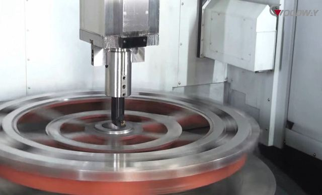 GV-1600 ، Cnc – cnc milling – cnc milling machine – Milling cnc machine – Turning – Turning cnc machine – cnc turning machine - Lathe – lathe cnc machine – Cnc lathe machine – spindle – spindle motor – servo motor – Stepper motor – Woodworking – MetalWorking – Wood cnc machine – Metal cnc machine – Gold cnc machine – boring – side cutting – Gear box – Gearbox – Table – Axis – axes – 1 axes - 2 axes - 3 axes- 4 axes- 5 axes- 6 axes- axis – multi axes – Multitasking – multu function – multi-tasking – factory – company – corporation – Mill -