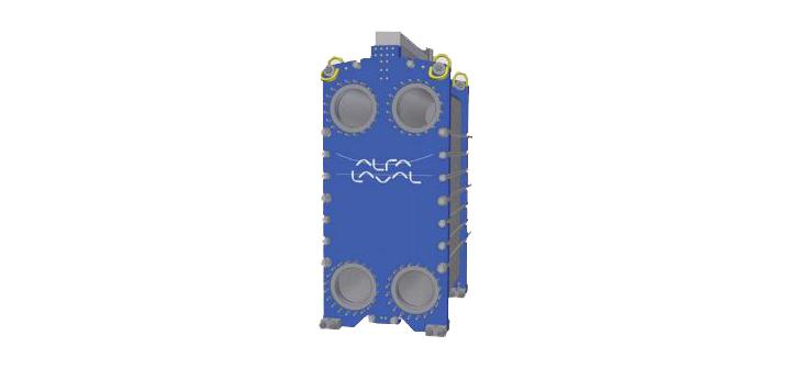 TS50-مبدل حرارتی صفحه ای-مبدل حرارتی صفحه ای واشردار-مبدل حرارتی صفحه ای آلفالاوال-Alfalaval plate heat exchanger-heat exchanger-