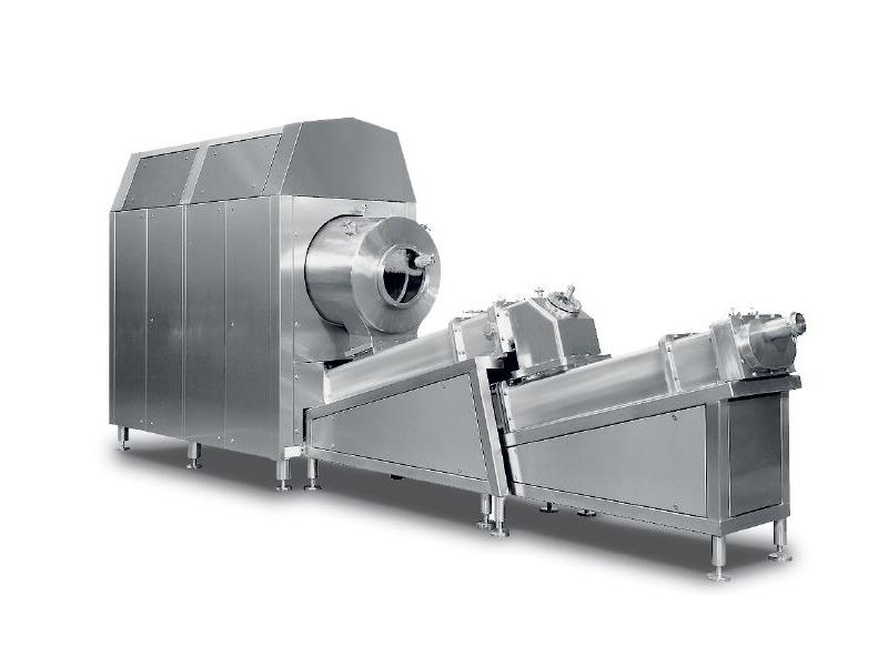BUE 1000-دستگاه کره زنی-دستگاه چرن-دستگاه کره گیری-دستگاه تولید کره-دستگاه چرن شرکت GEA-تولید کره-butter making machine-churner-