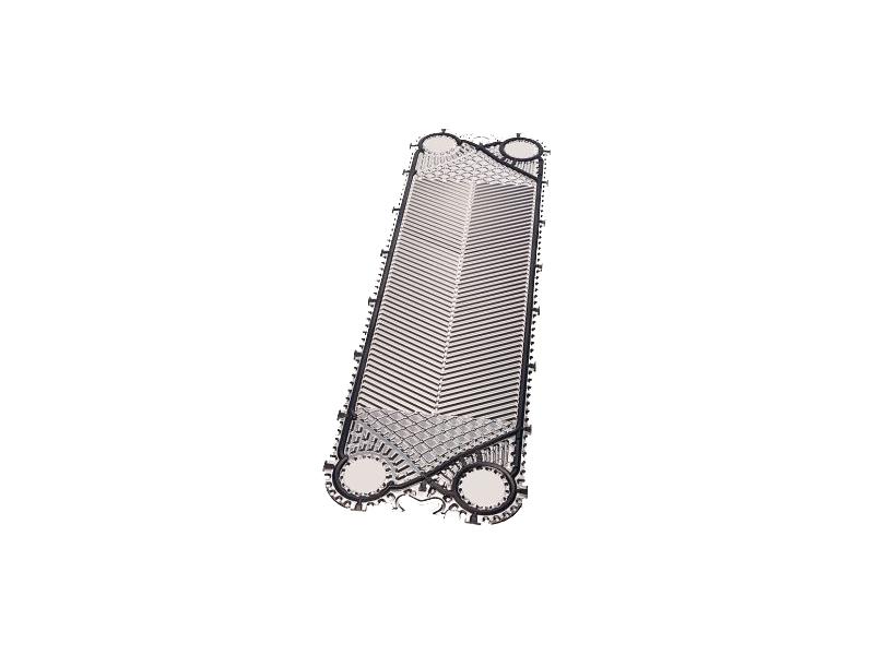 M line TS6-مبدل حرارتی صفحهای آلفالاوال-مبدل حرارتی صفحهای واشردار-پاستوریزاتور-پاستوریزاسیون-Alfalaval plate and frame heat exchanger-gasketed plate heat exchanger-