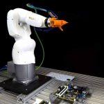 KR3AGILUS ، cnc robot hand ، cnc handwriting robot ، haas cnc robot ، cnc robot italy ، خرید و فروش ربات صنعتی ، فروش ربات ، خرید ربات ، فروش ربات صنعتی ، انواع ربات ، ربات ایستا ، ربات چرخ دار ، ربات پا دار ، ربات نرم افزاری ، ربات پروازی ، ربات شناگر ، ربات کشسانی نرم ، ربات ماژولار ، ربات گروهی ، میکرو ربات ، نانو ربات ، ربات گانتری ، ربات کارتزین ، ربات استوانه ای ، ربات کروی ، ربات اسکارا ، ربات موازی ، هوش مصنوعی ، انواع ربات هوشمند ، ربات سقفی ، ربات دیواری