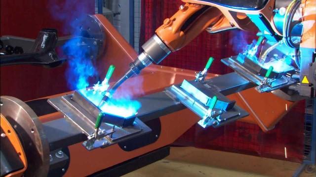 cnc robot hand ، cnc handwriting robot ، haas cnc robot ، cnc robot italy ، خرید و فروش ربات صنعتی ، فروش ربات ، خرید ربات ، فروش ربات صنعتی ، انواع ربات ، ربات ایستا ، ربات چرخ دار ، ربات پا دار ، ربات نرم افزاری ، ربات پروازی ، ربات شناگر ، ربات کشسانی نرم ، ربات ماژولار ، ربات گروهی ، میکرو ربات ، نانو ربات ، ربات گانتری ، ربات کارتزین ، ربات استوانه ای ، ربات کروی ، ربات اسکارا ، ربات موازی ، هوش مصنوعی ، انواع ربات هوشمند ، ربات سقفی ، ربات دیواری