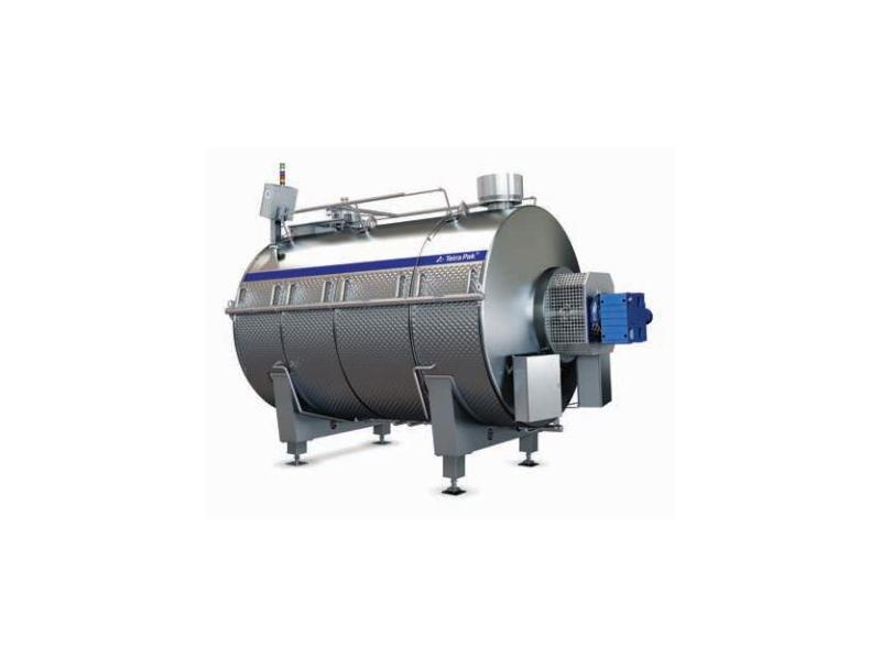 OST CH6-پروسس تانک-مخزن نگه داری-وت پنیرسازی-تولید پنیر-پروسس تانک تتراپک-Tetra pak process tank-cheese vat-