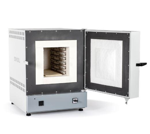 SNOL 30/1300 LSF01-کوره القایی-کوره القایی آزمایشگاهی-کوره القایی SNOL-کوره القایی کوچک-furnace-induction furnace-