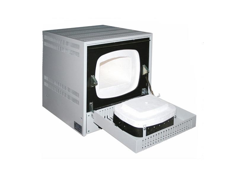 SNOL 8,2/1100 LZM01-کوره القایی کوچک-کوره القایی آزمایشگاهی-کوره الکتریکی-کوره القایی شرکت SNOL-کوره القایی-induction furnace-furnace-SNOL furnace-