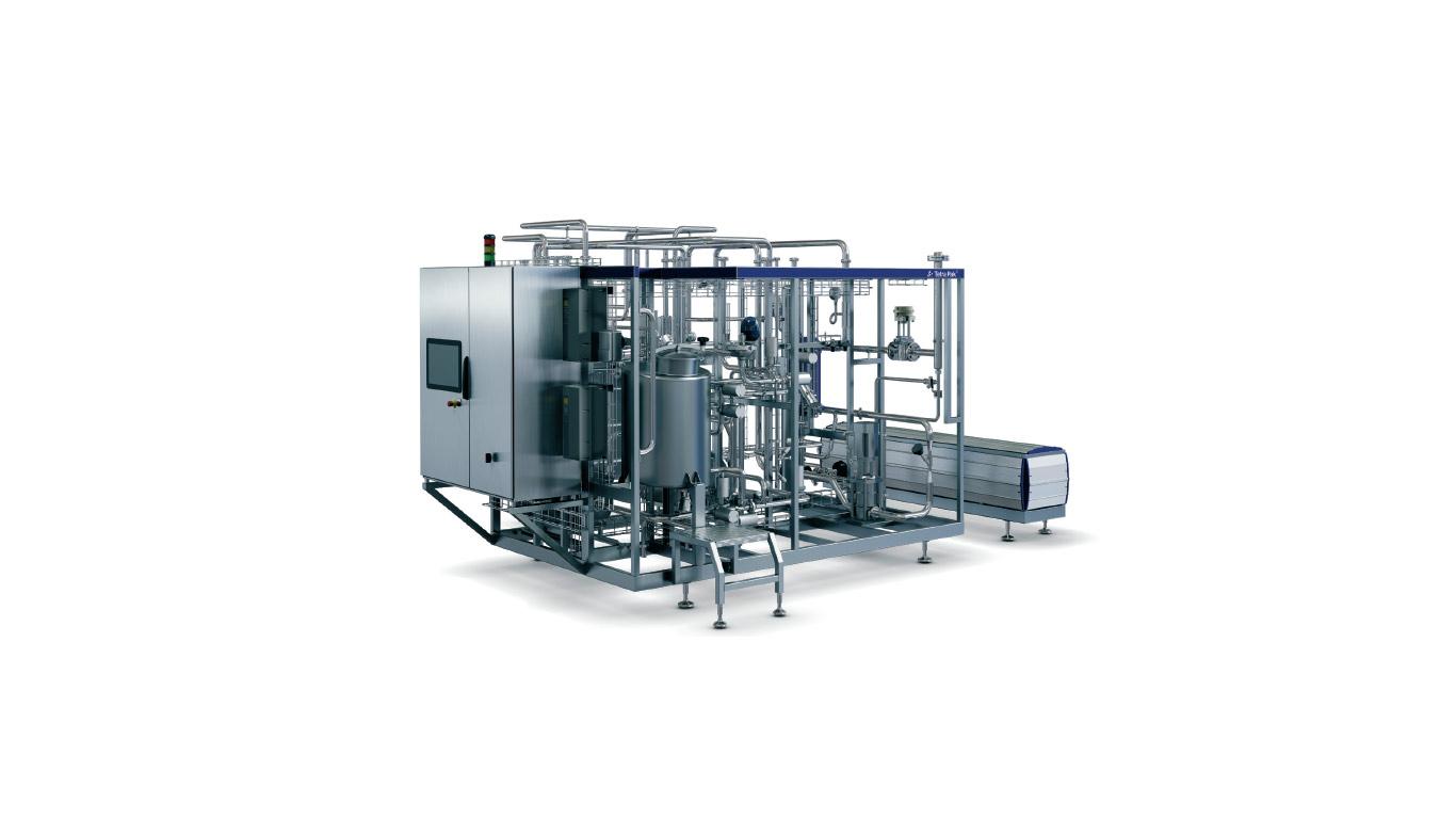 پاستوریزاتور- مدل -BC محصول -شرکت -Tetra Pak |Tetra Pak® Pasteurizer BC