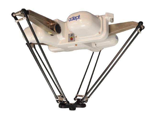 s650HS-ربات-ربات های موازی-robot-paralel robot-