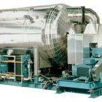 VVC|کمپرسور مدل VVC محصول شرکت آلفالاوال
