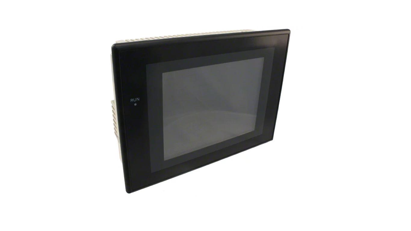 NS10-TV01B-V2 |HMI صنعتی امرن سری NS مدل NS10-TV01B-V2