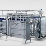 Tetra Pak® Pasteurizer D |پاستورایزر مدل D| پاستوریزه کردن لبنیات