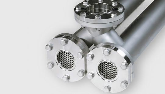 VARITUBE |مبدل حرارتی مدل VARITUBE® محصول شرکت GEA