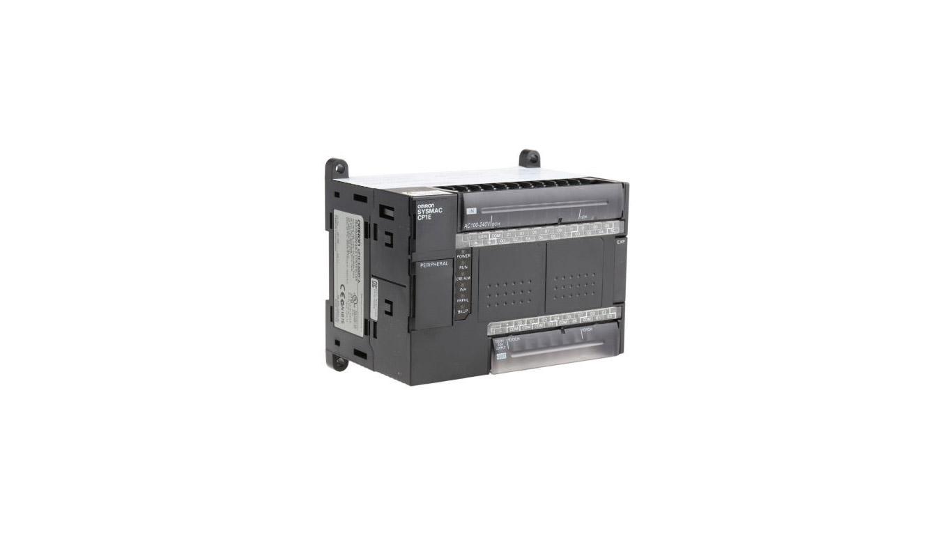 CP1E-N40S1DR-A|CP1E-N40S1DR-A|محصول شرکت OMRON|PLC هاي CP1E-N40S1DR-A