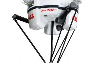 ربات مدل  IRB 360 FlexPicker محصول شرکت ABB