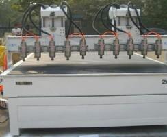 دستگاه سیانسی روتر SD-2085 محصول شرکت جینان