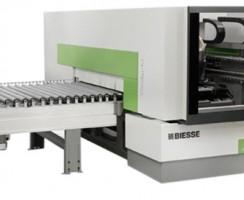 دستگاه سوراخزن INSIDER M محصول شرکت BIESSE
