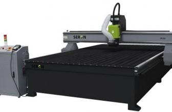 دستگاه سیانسی روتر 2030 Standard محصول شرکت Seron
