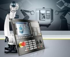 کنترلر مدل 828D و 828D Basic محصول شرکت زیمنس