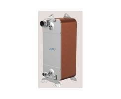 مبدل حرارتی مدل AC500EQ محصول شرکت آلفالاوال