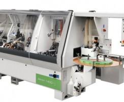 دستگاه لبهچسبان AKRON1400 محصول شرکت BIESSE
