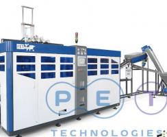 دستگاه بادکن APF 6004 محصول شرکت پت تکنولوژی