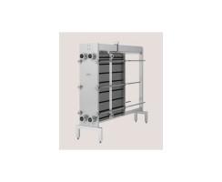 مبدل حرارتی مدل Base 11 محصول شرکت آلفالاوال