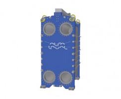 مبدل حرارتی مدل TS50 محصول شرکت آلفالاوال