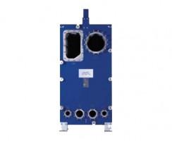 مبدل حرارتی مدل AlfaVap 500 محصول شرکت آلفالاوال