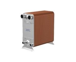 مبدل حرارتی مدل AC230DQ ACH230DQ محصول شرکت آلفالاوال