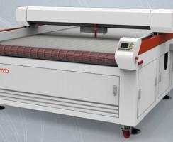 دستگاه سیانسی لیزر BCL 1625BA محصول شرکت Bodor