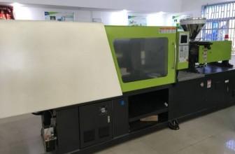 دستگاه تزریق پلاستیک BJ-200V6 محصول شرکت POWERJET