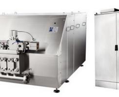 دستگاه هموژنایزر Leonardo HA53 محصول شرکت Bertoli