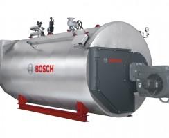 دیگ بخار سری UL-S محصول شرکت BOSCH