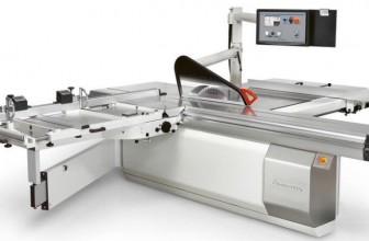 دستگاه دورکن L'INVINCIBILE siX محصول گروه اسسیام