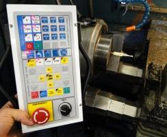 کنترلر مدل T39 محصول شرکت سنتروید