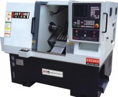 دستگاه سی ان سی CF36X محصول شرکت جیاس تامی
