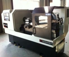 دستگاه سی ان سی CNC 6140 محصول شرکت شونفا