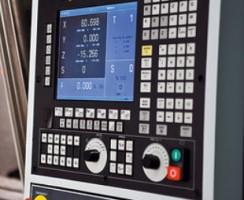 کنترلر مدل 8055 محصول شرکت فاگور